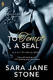 To Tempt a SEAL (Sin City SEALs)