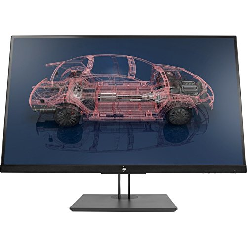 HP Business Z27n G2 27'' LED LCD Monitor - 16:9 - 5 ms GTG