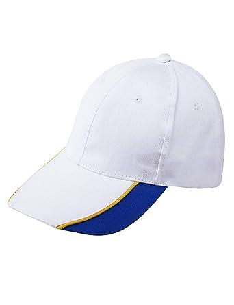 Gorra De Béisbol para Niños En Algodón Ajustable Diferentes ...