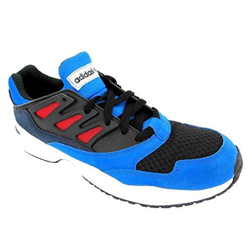 adidas Men Torsion Allegra (Black/blubir/runninwhite) ()