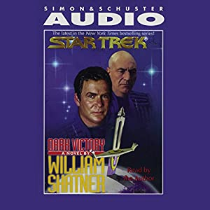 Star Trek: Dark Victory (Adapted) Audiobook
