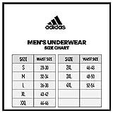 adidas Men's Athletic Stretch Trunk Underwear