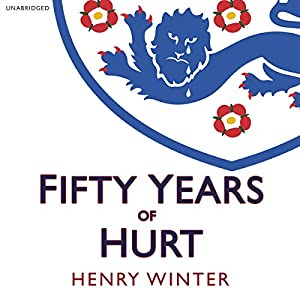 Fifty Years of Hurt Audiobook
