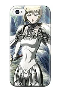 meilinF000Awesome Design Claymore Hard Case Cover For Iphone 5cmeilinF000