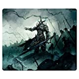 26x21cm 10x8inch Mouse Mats rubber / cloth Precise surface durable materials Dragon's Dogma
