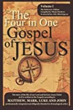 The Four in One Gospel of JESUS, Nikola Dimitrov, 141964680X