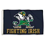 BSI NCAA unisex 3-by-5 Foot Flag with Grommets