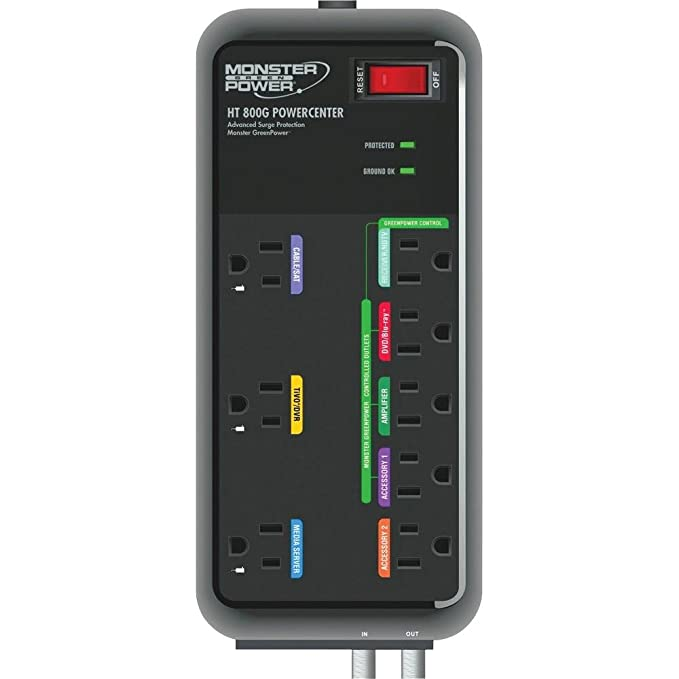 Review Monster MP HT 800G