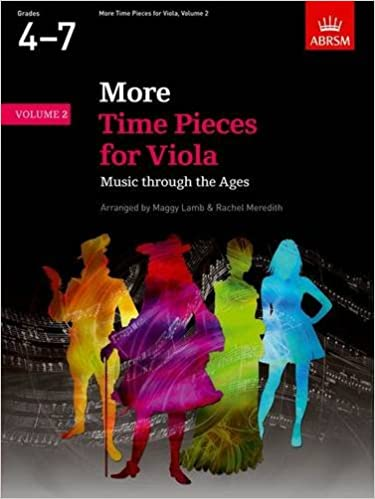 _READ_ More Time Pieces For Viola, Volume 2: Music Through The Ages (Time Pieces (ABRSM)). Website Officer NSmen Hunter Cookies
