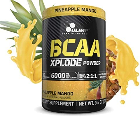 BCAA Powder Bcaa Powder