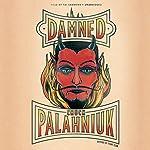 Damned | Chuck Palahniuk
