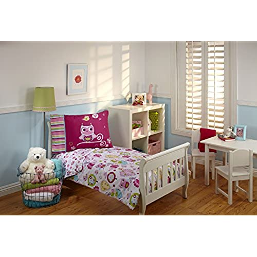 Amazing Toddler Girl Bedroom Sets Model