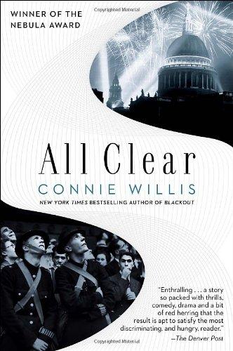 All Clear: Connie Willis: 9780553592887: Amazon.com: Books