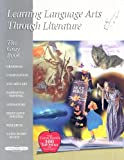 Learning Language Arts Through Literature: The Gray Teacher Book (8th-9th Grades)