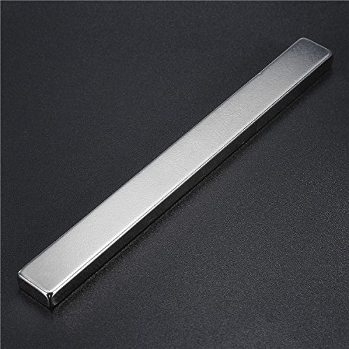 Neodymium N50 100x10x5mm Block Magnet Rare Earth Neodymium Bar Magnet 4