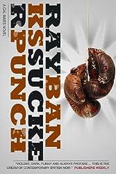 Sucker Punch (Cal Innes 2)