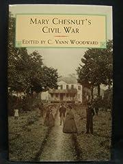 Mary Chesnut's Civil War – tekijä:…