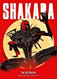 Shakara: The Destroyer