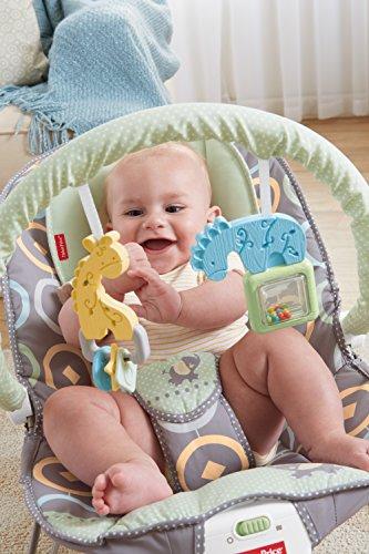Fisher-Price Baby Luminosity