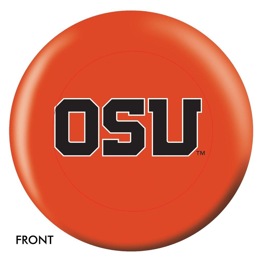 非売品 Oregon State State B01DTF9H38 University Oregon Beaversボーリングボール 16lbs B01DTF9H38, Balloon&Flower A'syu:c7d92def --- ciadaterra.com