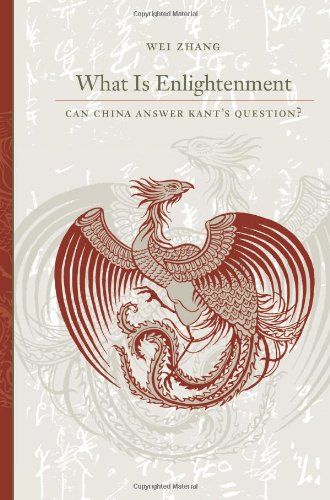 What Is Enlightenment: Can China Answer Kant's Question? (SUNY Series in Chinese Philosophy and Culture (Hardcover))