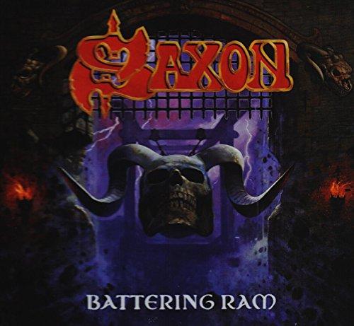 Saxon - BATTERING RAM - Zortam Music