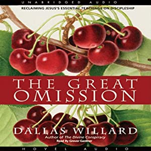 The Great Omission Audiobook