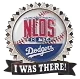 "Los Angeles Dodgers 2014 NLDS ""I Was There"" Pin"