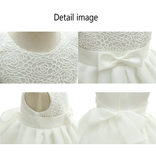 d776ec70c Baptism Dresses Princess Wedding Special Occasion Baby Girl - Import ...
