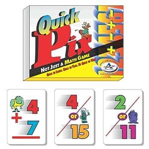 Quick Pix Math