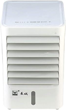 Mini Aire Acondicionado humidificación refrigeración por Agua ...