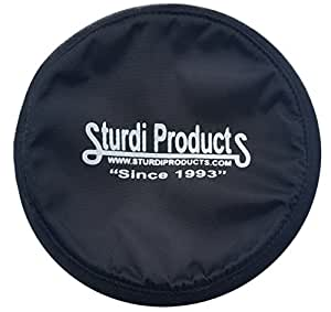 Sturdi Flyer 9 inch Disc Toy For Dogs