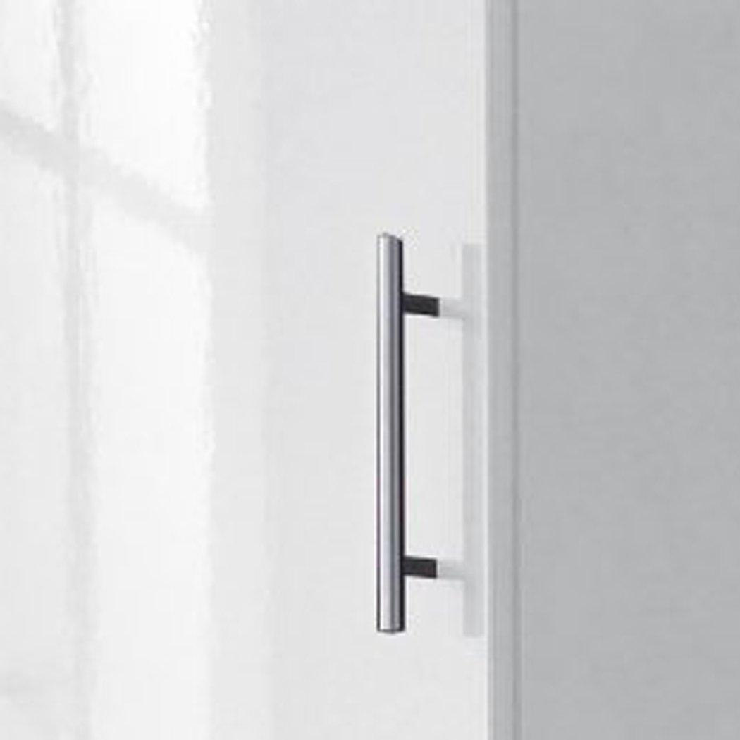 Posseik 5608 76 Hanging Cabinet, White