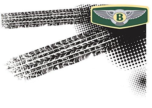 Bentley - Auto Logo car Fun Top Tank Shirt -2047 -Grau