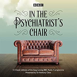 In the Psychiatrist's Chair Radio/TV