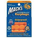 Mack's 6 pair Pillow Soft Ear Plugs - Kid Size