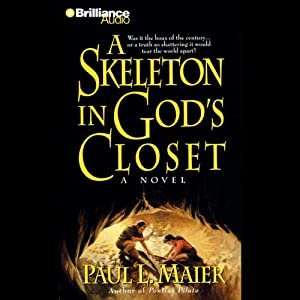 A Skeleton in God's Closet Audiobook