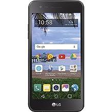 TracFone LG Rebel 2 4G LTE Prepaid Smartphone