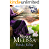 Missing Melissa (Rivers End Ranch Book 27)