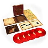 The Lord Of The Rings: The Fellowship Of The Ring - The Complete Recordings (5LP 180 Gram Red Vinyl) (Limited Edition)