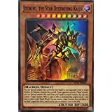 The Lightningstrike Kaiju SHVI EN087  Rare  Yugioh Details about  /Thunder King