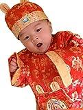 Baby Newborn Boy Girls Chinese New Years Asian
