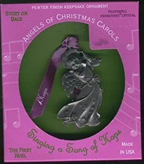 product image for Gloria Duchin Singing a Song of Hope Angel