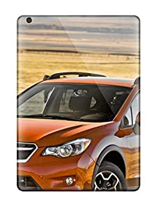 New Premium Flip Case Cover Subaru Crosstrek 12 Skin Case For Ipad Air