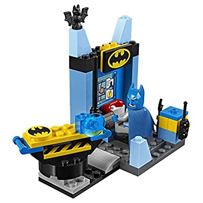 LEGO Juniors Batman & Superman vs. Lex Luthor 10724: Toys & Games
