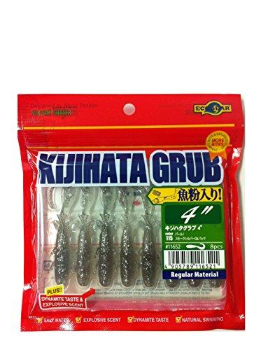 エコギア(ECOGEAR) ルアー キジハタグラブ4インチ #115 11652の商品画像