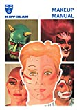 img - for Kryolan Makeup Manual book / textbook / text book