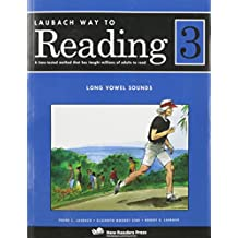 Laubach Way to Reading, Book 3: Long Vowel Sounds