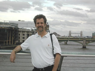 David Seth Raizman
