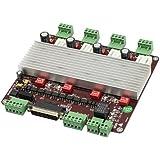 SainSmart CNC TB6560 4 Achsen Schrittmotor Steuerung, 4 Axis Stepper Motor Controller